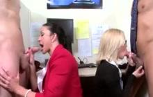 Jewels Jade and Nicole Aniston office fuck