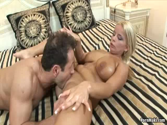 Lucy Love Double Penetration