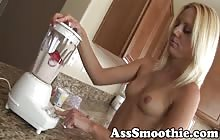 Kacey Villainess for Ass Smoothie