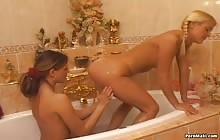 Lesbian College Coeds 13 scene 03