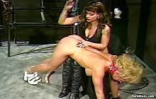 Rubber Riders S3 with Ashley Renee and Johnni Black