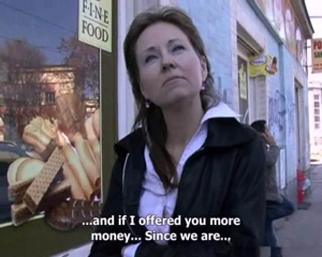 Czech Girls Fucking Money