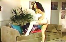 Exotic Leg Ends s1 with Cumisha Amado