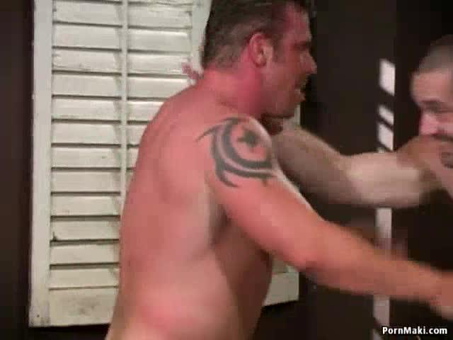 Paul Carrigan porno gej młoda łysa ciasna cipka
