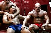 Lockerroom Rumble 3 s1 with Paul Carrigan, Brent Banes and Kurt Wolfe