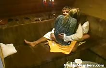 Eva Horzinkova And Filip Trojovsky Oral Video From Big Brother Czech