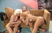 The Golden Age Of Porn Jeanna Fine s4 with Nina Hartley and Buddy Love