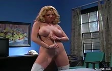 Charlies Little Devils s1 with Kiki Daire