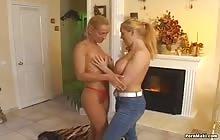 Lesbian College Coeds 13 scene 02
