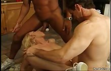 It's My Party 3 s1 with Olivia Saint and Maggie Star