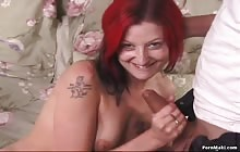 Cravin' Milf 3 s1 with Becky and Julianna
