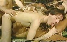 The Golden Age Of Gay Porn Break Em In Bareback scene 05