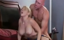 Compilation of babes and MILFs getting fucked