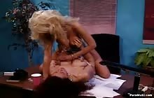 Pump House Slut s3 with Crystal Gold and Samantha St. James