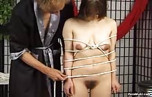 Nasty Old Men 2 scene 03 with Evelyn Lin