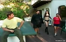 Latin Street Hookers 2 S1 with Marta and Rafe