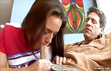 Teacher leave them teens alone 2 S 4 with Talia Palmer and Joel Lawrence