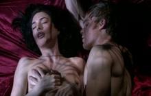 Jaime Murray naked video